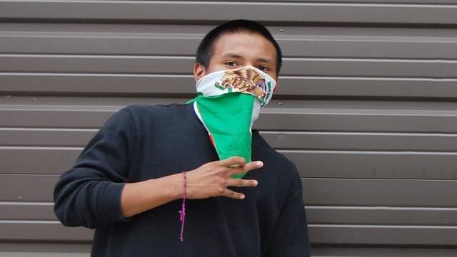 Pandilla Los Vagos: el azote de El Barrio