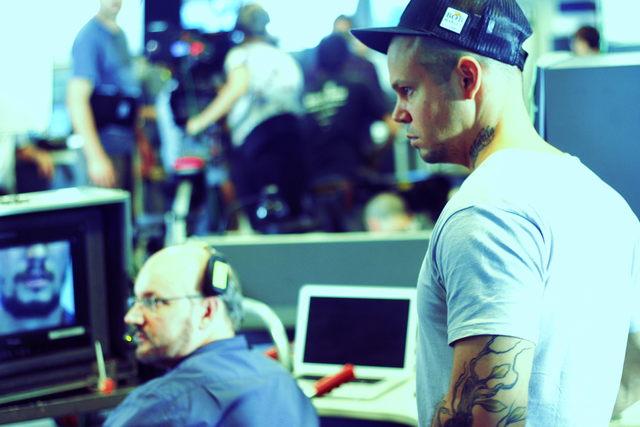 Calle 13 estrena 'La vuelta al mundo'