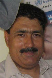 33 años de cárcel a médico que ayudó a encontrar a Bin Laden