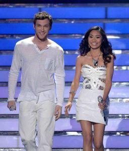 """Phillip Phillips es el nuevo """"American Idol"""""""