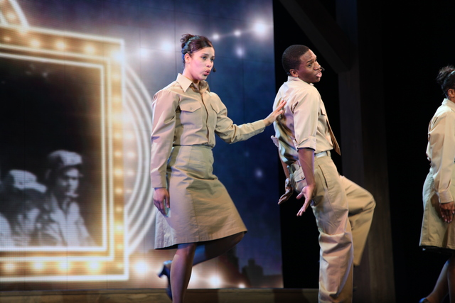 'The 2012 US Army Soldier Show' llega a la Gran Manzana