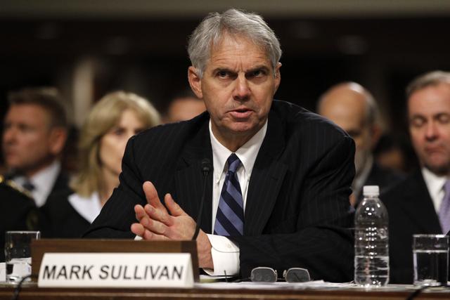 Director del Servicio Secreto se disculpa
