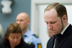 Ultraderechista Breivik defiende actuación policial