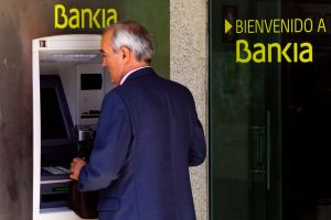 Banco español pide costoso salvavidas