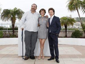 Filme mexicano gana en Cannes