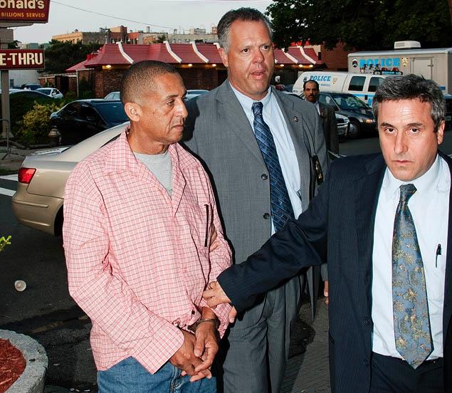 Extraditan dominicano a los EE.UU.