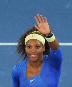 """Serena Williams: """"Si fuera hombre, sería gay"""""""