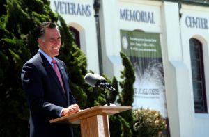 Romney  espera ya ser candidato