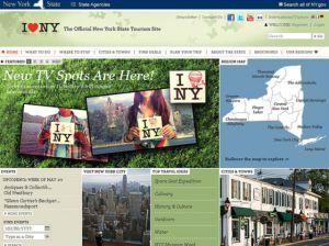 """Nueva York en campaña para renovar el logo """"I love NY"""""""