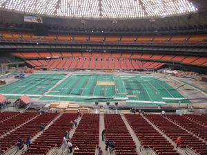 Astrodome de Houston sigue en el limbo