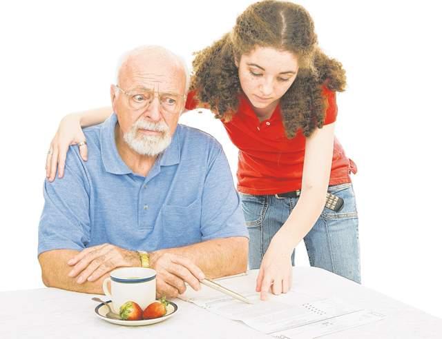 Contra la genética del Alzheimer