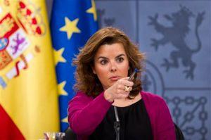 España acude con EEUU para analizar rescates