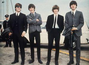 """El """"Yellow Submarine"""" de los Beatles será reeditado en México"""