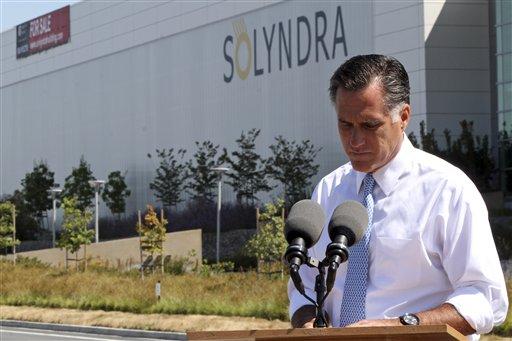 Romney fue atacado duramente por los miembros de su partido en las primarias.