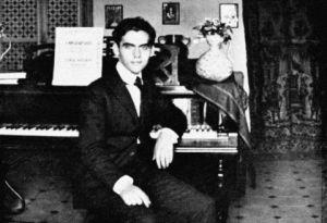 La Ruta de García Lorca en Nueva York