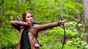 """""""The Hunger Games"""" una de las preferidas de los  MTV Movie Awards"""