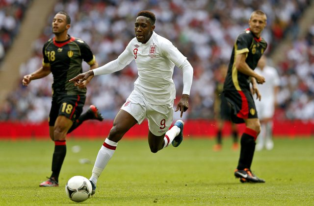 Inglaterra lista para la Eurocopa