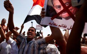 Mubarak condenado a cadena perpetua