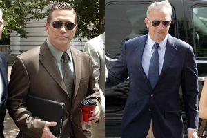 Inicia batalla legal entre Costner y Baldwin