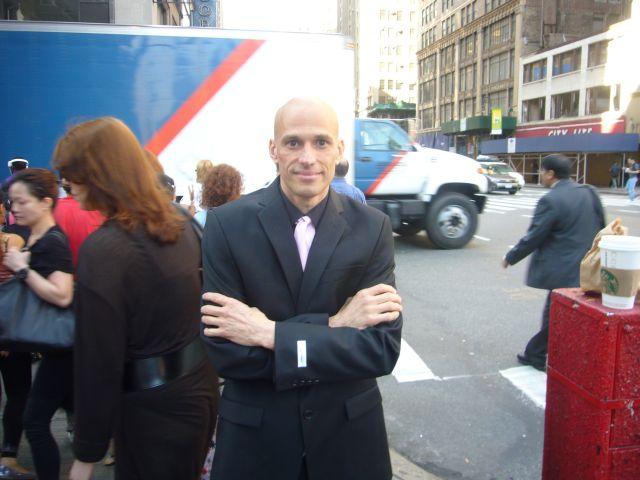 Un boricua candidato a la presidencia de EEUU