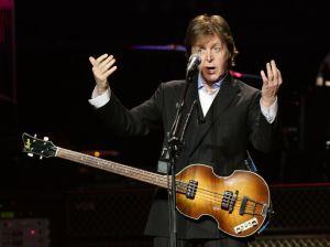 Paul McCartney abrirá los Juegos Olímpicos 2012