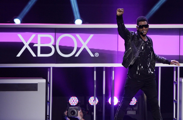 Microsoft se consolida con oferta de  juegos