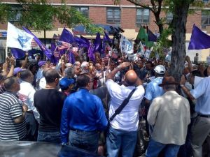 Partidos dominicanos respaldan a Espaillat
