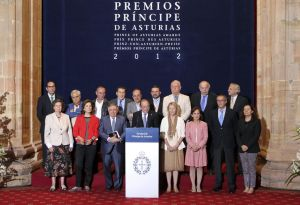 Philip Roth es Príncipe de Asturias