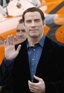 John Travolta otra vez en escándalo gay