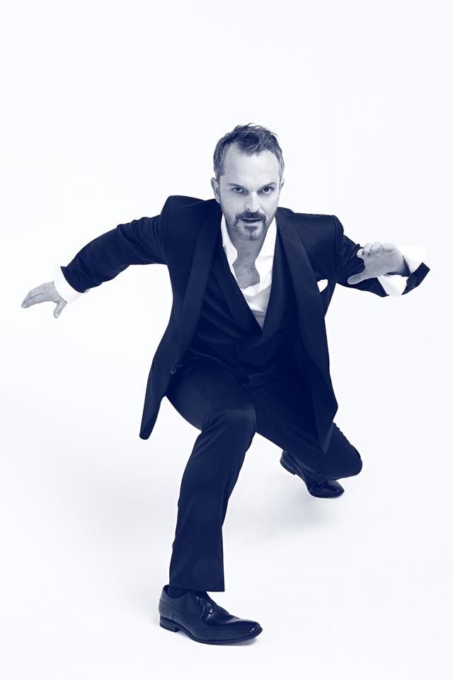 'Papito', nuevos duetos de Miguel Bosé