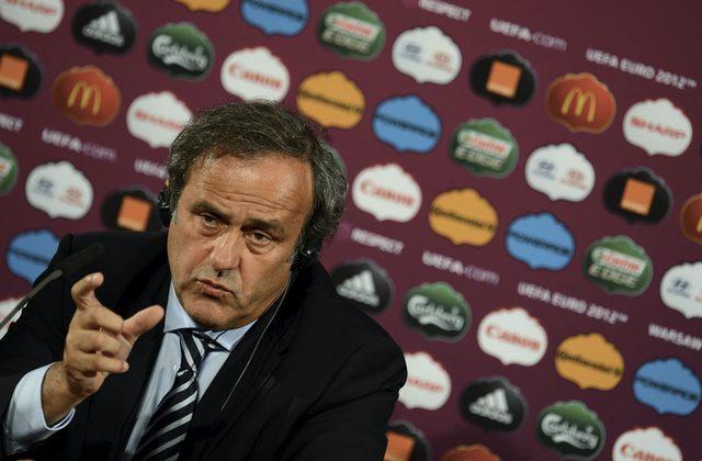 El fútbol debe primar en la Euro