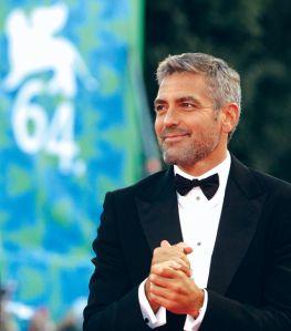 Clooney hará filme sobre Cuba