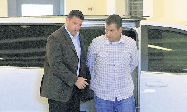 Acusado de asesinato quiere otra fianza