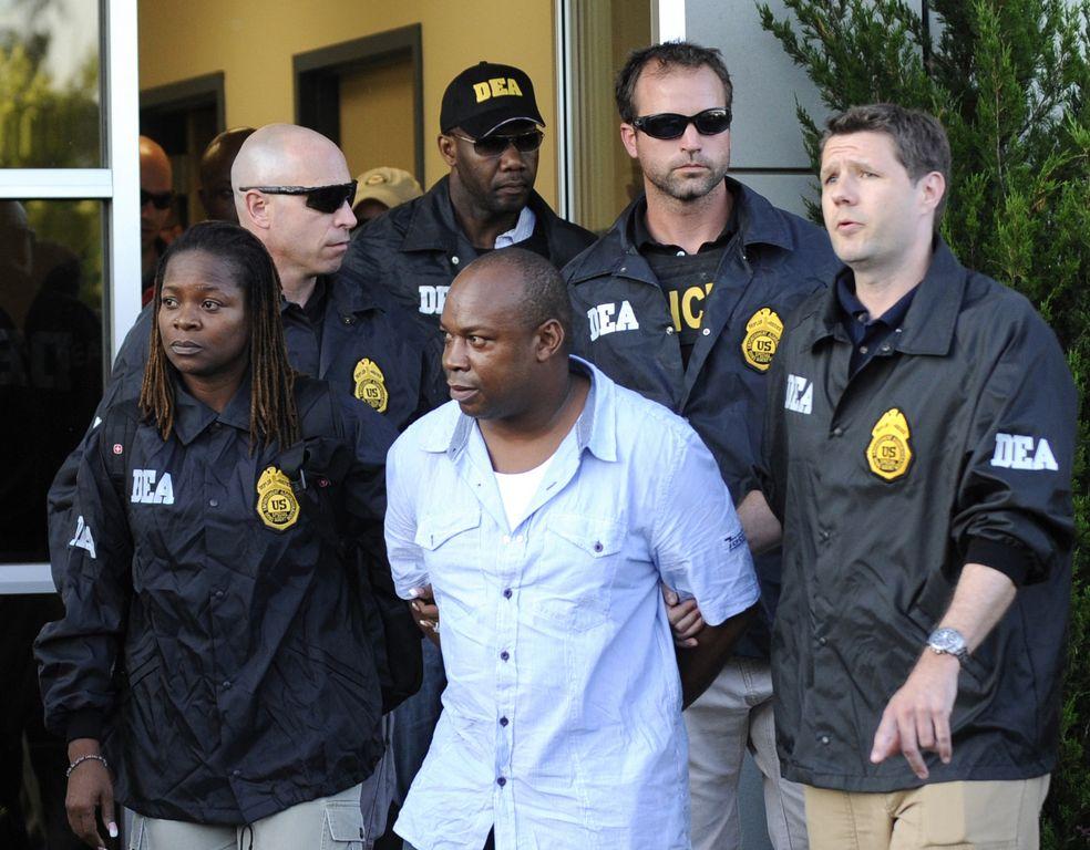 Sentencian a capo jamaiquino a 23 años
