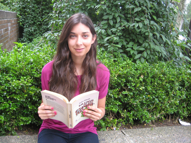 El placer de leer en español