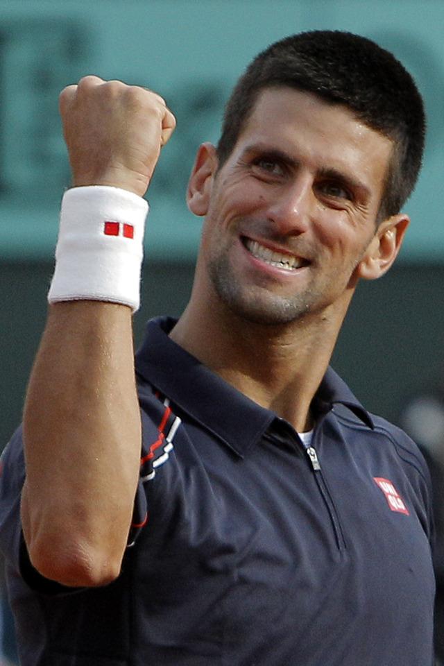 Nadal y Djokovic buscan hacer historia en Roland Garros