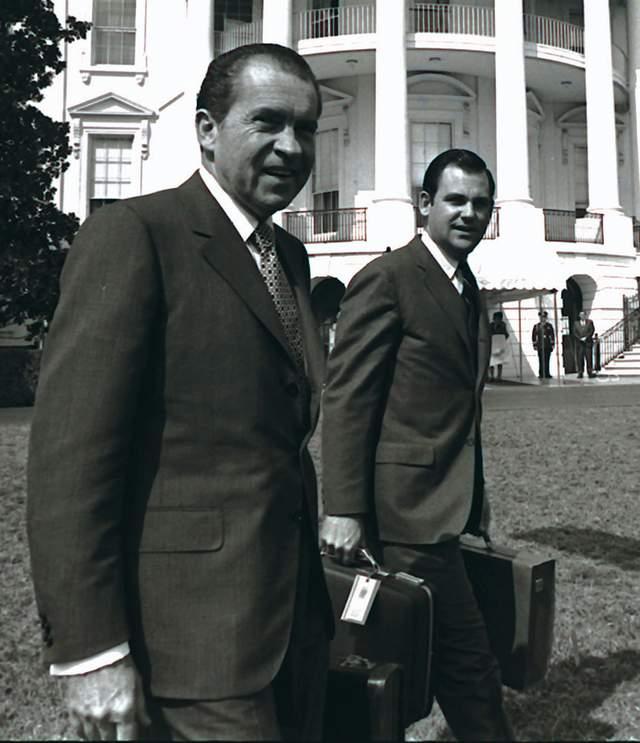 'Nixon, peor de lo que se pensó'
