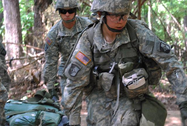 Récord de suicidios entre soldados