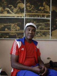 Fallece Teófilo Stevenson, tricampeón olímpico de boxeo