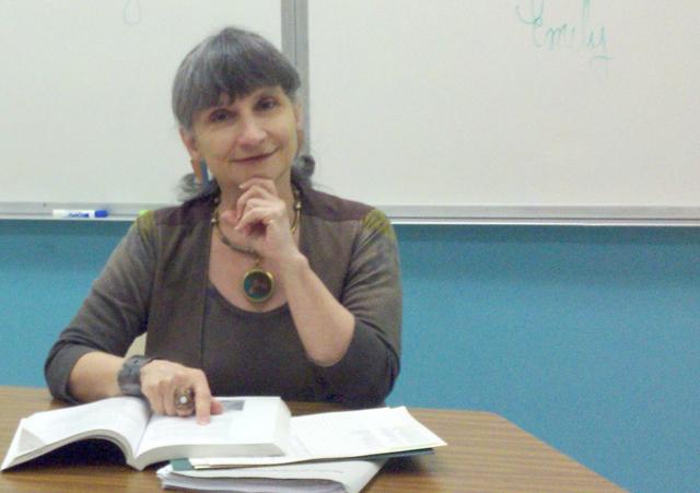 Ana María Hernández: 40 años enseñando