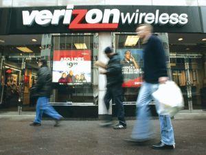 Verizon se deshace de la mayoría de sus contratos telefónicos