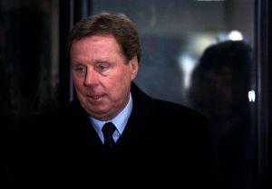 Redknapp no seguiría como técnico de Tottenham