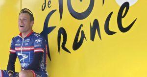 Lance Armstrong acusado por dopaje en EEUU
