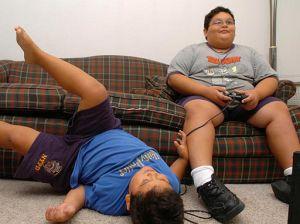 Hispana Huntington Park tiene mayor índice de obesidad infantil