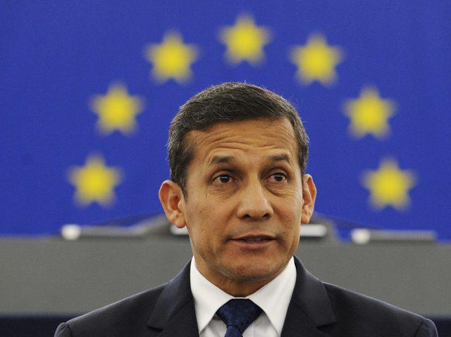 Humala: Perú respeta derechos humanos
