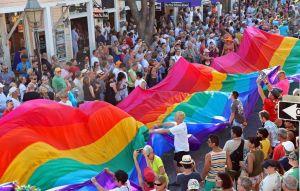 Pentágono conmemorará mes del orgullo gay