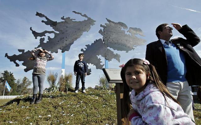 Ban Ki-moon ofrece interceder por las Malvinas