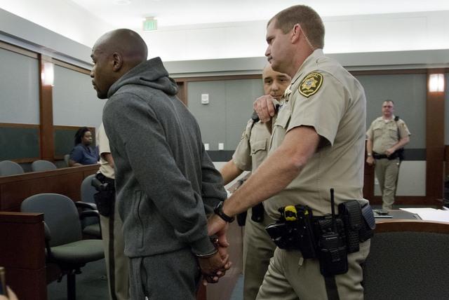 Jueza deniega el pedido de Mayweather Jr.