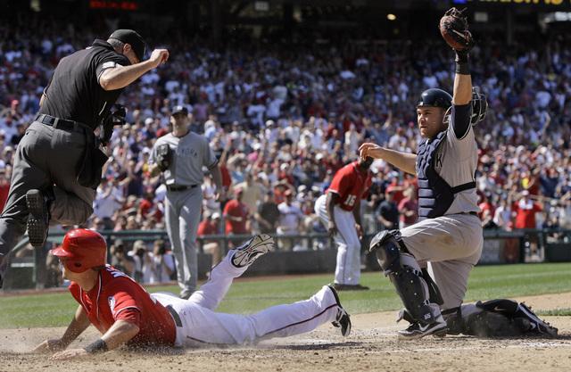 Yankees extienden racha