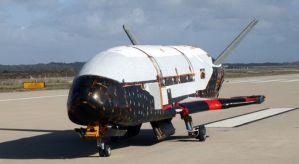 Aterriza en California el X-37B